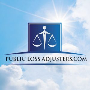 Public Loss Adjusters handle home insurance claims for the policy holder.